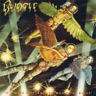 BUDGIE - If I Were Brittania I'd Waive Rules - CD - Import - Excellent Condition