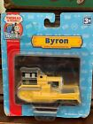 2008 New Package HIT TOY Thomas & Friends Trackmaster Railway Systems Byron