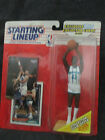 Alonzo Mourning - Charlotte Hornets Starting Lineup Figure - 1993