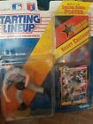 Starting Lineup Scott Erickson 1992 action figure