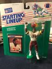 1989  CHARLES MANN - Starting Lineup SLU Rare Version - WASHINGTON REDSKINS F39