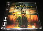 The Crucifix Chronicles Acid Reign CD Rare OOP Sean P Bubba Sparxxx Nappy Roots
