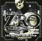 Z-RO - Let Truth Be Told - CD - Explicit Lyrics - **Mint Condition**