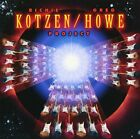 RICHIE KOTZEN / GREG HOWE - PROJECT - Richie Kotzen / Greg Howe Project - NEW