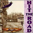 ZWARTE - Hit Road - CD - **Mint Condition** - RARE