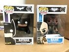 Ultimate Funko Pop Dark Knight Figures Checklist and Gallery 9
