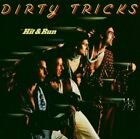 DIRTY TRICKS - Hit & Run - CD - Extra Tracks Import - **Excellent Condition**