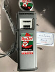 DANBURY MINT Diecast Rare 1956 NEW In BOX TEXACO SKY CHIEF GAS PUMP Certificat