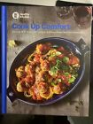 Weight Watchers Cook Up Comfort 160 Recipe Hard Cover from Chef Eric Greenspan