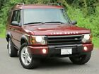 1996 Land Rover Discovery SD for $5000 dollars