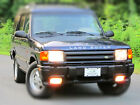 1998 Land Rover Discovery LE7 for $7300 dollars