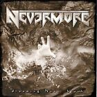 NEVERMORE - Dreaming Neon Black - CD - -rom - **Excellent Condition**