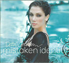 DELTA GOODREM - MISTAKEN IDENTITY 2004 UK DELUXE CD/DVD DIGIPAK EDITION 5189157