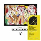FRANKIE GOES TO HOLLYWOOD - Welcome To Pleasure Dome - 2 CD - Import - BRAND NEW