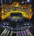 GIRLSCHOOL - Hit And Run - Revisited - CD - **BRAND NEW/STILL SEALED**