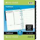 2020 Day Timer 8 1 2 x 11 Reference Two Page Per Day Refill 24385058