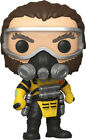 Ultimate Funko Pop Apex Legends Figures Gallery and Checklist 27