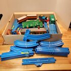 Tomy Thomas & Friends TALK N ACTION Set Thomas the Train & Expansion Track WORKS