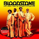 BLOODSTONE - Natural High And Other Favorites - CD - **Excellent Condition**