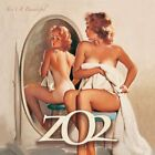 ZO2 - Ain't It Beautiful - CD - **Excellent Condition**