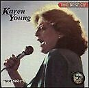 KAREN YOUNG - Hot Shot: Best Of Karen Young - CD - **BRAND NEW/STILL SEALED**