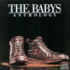 BABYS-ANTHOLOGY CD (ISN'T IT TIME/BACK ON MY FEET AGAIN/EVERYTIME I THINK OF YOU