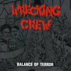 WRECKING CREW - Balance Of Terror - CD - Import - **Excellent Condition**