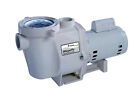 Pentair 011514 WhisperFlo 15hp In Ground Pool Pump