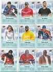 2019 Upper Deck Singles Day Winter Cards 15