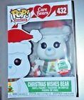 Funko Pop! Christmas Wishes Care Bear #432 Funko Shop Exclusive Limited Edition