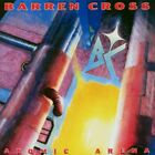 BARREN CROSS - Atomic Arena - CD - Original Recording Remastered - RARE