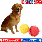 Pet Dog Rubber Ball Interactive Food Leaking Puzzle Chew Teeth Cleaning Toy