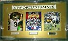 Drew Brees Rookie Cards Checklist and Autographed Memorabilia Guide 60