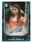 2017 Topps Doctor Who Signature Series Trading Cards 40