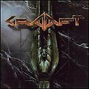 CRAAFT - Self-Titled (1989) - CD - **Mint Condition** - RARE