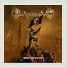 SHADOWBANE - Facing Fallout - CD - **BRAND NEW/STILL SEALED**