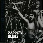PAPPO`S BLUES - Pappo' Blues 1 - CD - Import - **BRAND NEW/STILL SEALED**