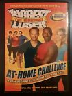 THE BIGGEST LOSER THE WORKOUT AT HOME CHALLENGE DVD Includes 4 Workouts
