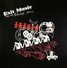 Exit Music [pete Kuzma Featuring Bilal - High & Dry] - CD - Import Single NEW