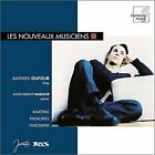 PAUL HINDEMITH - Les Nouveaux Musiciens - CD - Import - *BRAND NEW/STILL SEALED*