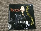 Prince Thieves In The Temple (Remix) U.s Promo 12� In Great Condition