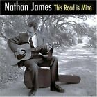 NATHAN JAMES - This Road Is Mine - CD - **Mint Condition** - RARE