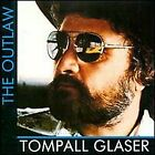 TOMPALL GLASER - Outlaw - CD - Import - **Excellent Condition** - RARE