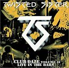 TWISTED SISTER - Club Daze 2: Live In Bars - CD - Live - BRAND NEW/STILL SEALED