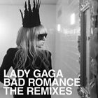 LADY GAGA - Bad Romance - Remixes - CD - Single - **BRAND NEW/STILL SEALED**