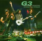 G3 - Live In Tokyo - 2 CD - Import - **Mint Condition**
