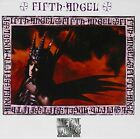 FIFTH ANGEL - Self-Titled (2000) - CD - **BRAND NEW/STILL SEALED** - RARE