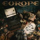 EUROPE - Bag Of Bones - CD - Import - **Mint Condition**