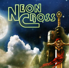 Neon Cross • Neon Cross CD 2019 Girder Records •• NEW ••