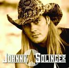JOHNNY SOLINGER - Self-Titled (2008) - CD - **Mint Condition**